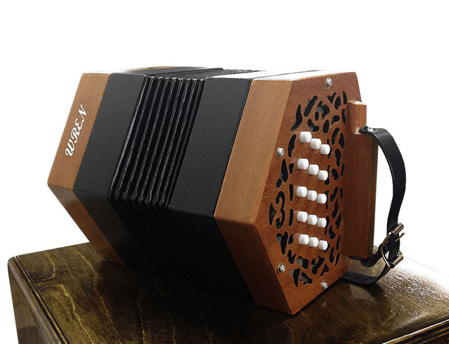 concertina for sale